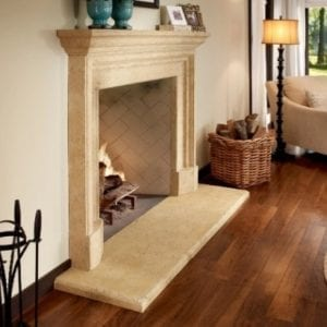 Bryant Hearth Surround Eldorado