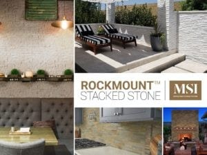 MSI Stacked Stone Collection Catalog