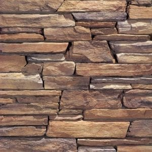 Sequoia Rustic Ledge
